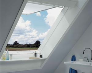 Velux_Dachfenster